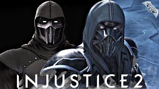 Injustice 2 Online - NOOB SAIBOT GOING IN! The Injustice 2 Online Series continues with more Ranked matches! In this episode, we go in with more Injustice 2 matches using the Noob Saibot EPIC Gear loadout for Sub Zero!Check out the other videos on the channel!Injustice 2 Online - UNSTOPPABLE WIN STREAK: https://www.youtube.com/watch?v=dtmMMPLqpLQ&t=25sInjustice 2 Online - NOOB SAIBOT DESTROYS: https://www.youtube.com/watch?v=fEPcf4w5b_0&t=25sInjustice 2 Online - THE MOST EPIC MATCH EVER: https://www.youtube.com/watch?v=TLPTJ-iCkC8&t=1sJustice League - Trailer 2 REACTION: https://www.youtube.com/watch?v=cK0_ryBVO6I&t=1sInjustice 2 - Bizarro Premier Skin REVEALED: https://www.youtube.com/watch?v=5Cld6ztu7YI&t=3s★:Follow me on Twitter: https://twitter.com/Caboose_XBL★:Like me on Facebook: https://www.facebook.com/CabooseXBL★:Follow me on Instagram: http://instagram.com/caboose_xbl★:Intro Created By: https://www.youtube.com/user/COMIXINEMA and https://www.youtube.com/user/nighthawkjonzey2Like, Favourite, Comment and Subscribe!Build and power up the ultimate version of your favorite DC legends in INJUSTICE 2. With a massive selection of DC Super Heroes and Super-Villains, INJUSTICE 2 allows you to personalize iconic DC characters with unique and powerful gear. Take control over how your favorite characters look, how they fight, and how they develop across a huge variety of game modes. This is your Legend. Your Journey. Your Injustice.