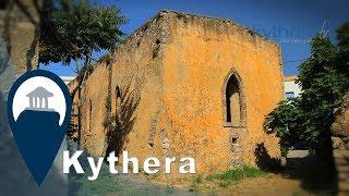 Kythera | Mylopotamos Village