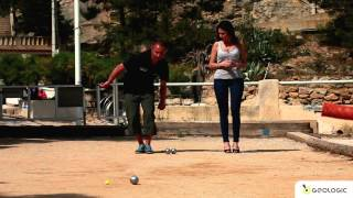 How to Shoot in Petanque