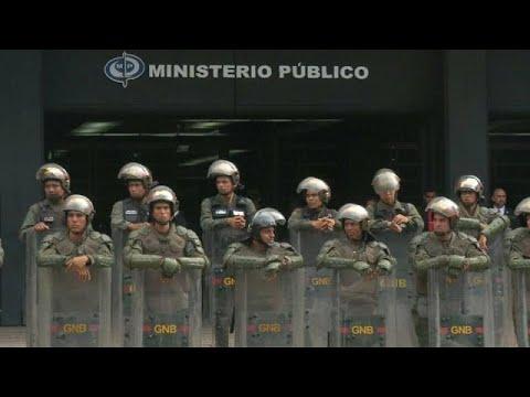 Ο Μαδούρο κατηγορεί την Ορτέγκα για διαφθορά