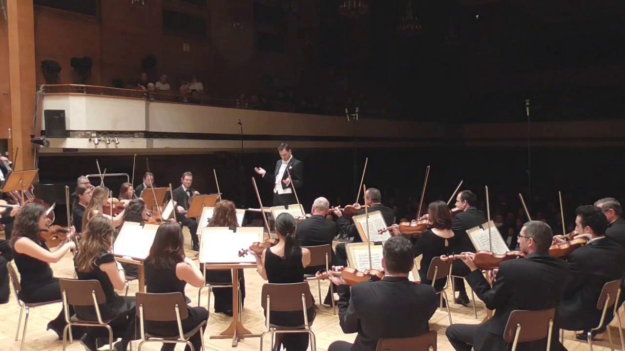 Stravinsky Apollon Musagete