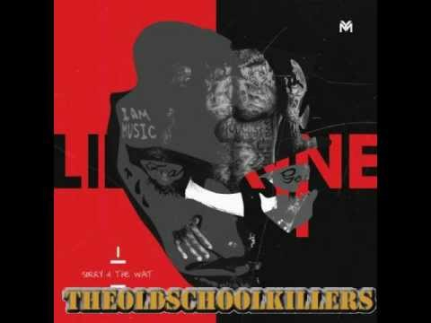 Lil Wayne feat. Gudda Gudda - Throwed Off