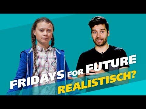 Fridays for Future – Was wäre, wenn die Forderungen komplett erfüllt werden?