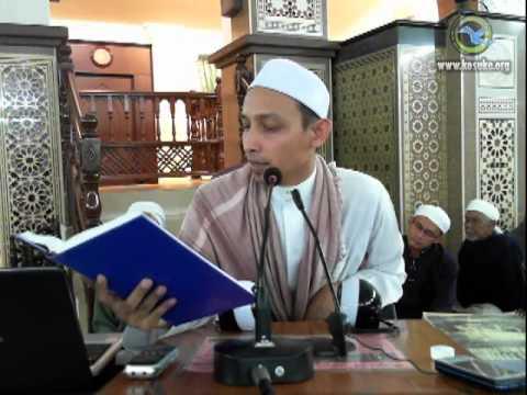 Siapa sebenarnya Syiah? [131112] - Ust Abdullah Din