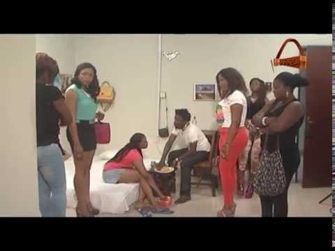 Awolu Goes to School 2 - Yoruba Latest 2014 Movie.