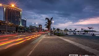 Maravilhas de Angola