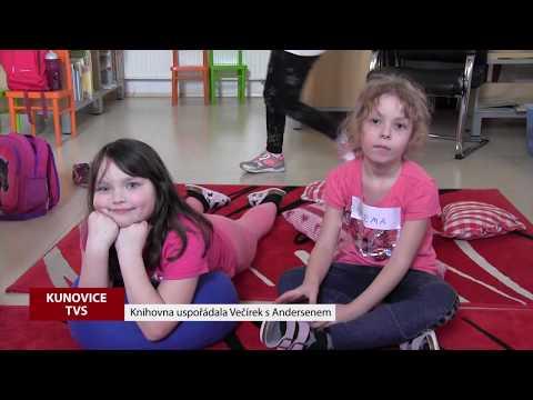 TVS: Kunovice - Večírek s Andersenem
