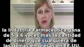 Confesiones de una Representante de la Industria Farmacéutica