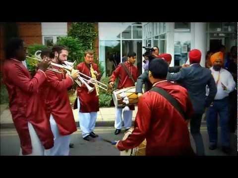 Indian Wedding Band 33 Perfect Indian Wedding Band Baja
