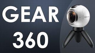 A Samsung gear 360 é uma câmera que permite que você faça fotos e graves vídeos com um ângulo de visão de 360º ao seu redor. Mas será que ela vale a pena?Conheça a Lunar Produções: http://lunarproducoes.com.brQuer anunciar conosco? Entre em contato pelo e-mail:vrl.contato@gmail.comAVALIE ESTE VÍDEO E SE INSCREVA EM NOSSO CANAL!Twitter: https://twitter.com/Vrl_tecnologiaFacebook: https://www.facebook.com/VRLtecnologiaBlog: http://vrltecnologia.blogspot.com.br/Email: vrl.contato@gmail.com