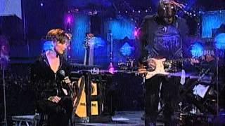 Martina McBride - Valentine (Live at Farm Aid 1998)
