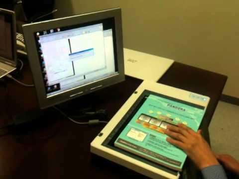 Prezentare video Microtek XT3300