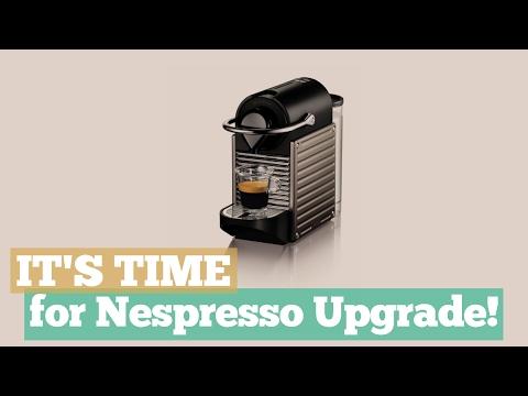 Best Nespresso Pixie // Best Of Nespresso On Amazon