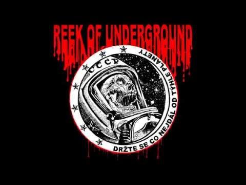 Bajonet - Reek_of_Underground_teaser_2015