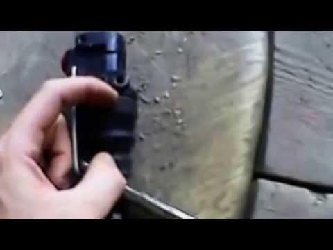 Рено логан регулировка заднего тормоза снимок