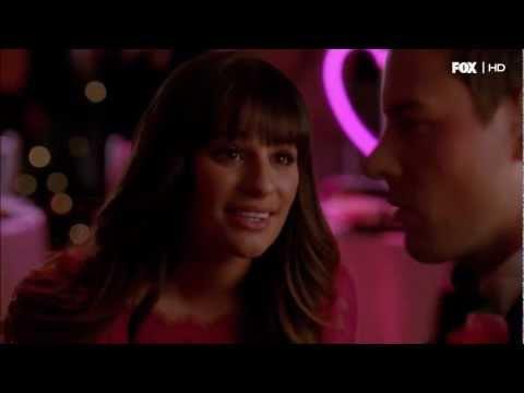 Glee 4.14 (Clip)