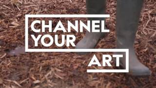 CYA Special: Channel Your Art @ Bad Bonn Kilbi 2016, #02 - Das Hallo
