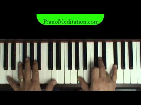 Everlasting God – How to Play Contemporary Christian Piano