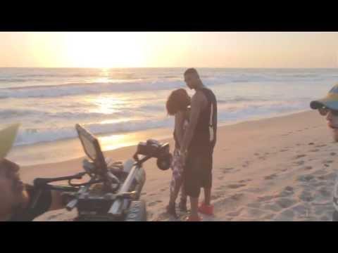 "Beyond the Video: Sevyn Streeter - ""It Won't Stop"" feat. Chris Brown"