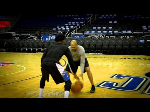 Video: NBA Rooks: Elfrid Payton - From Louisiana to Orlando
