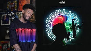 Big Sean - OVERTIME REACTION/REVIEW