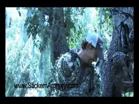 Bow Hunting Bloopers by Stick'em Archery Pro Staff
