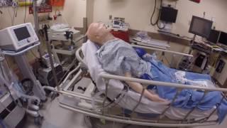 Ketamine3- Intoxicated Escape Patient