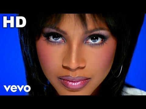 Tekst piosenki Toni Braxton - You're Makin' Me High po polsku