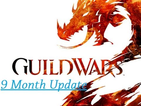 GW2 - This video contains a summary of, to me, all the biggest changes since the games launch! It's sort of a discussion piece on how Arenanet are doing supporting...