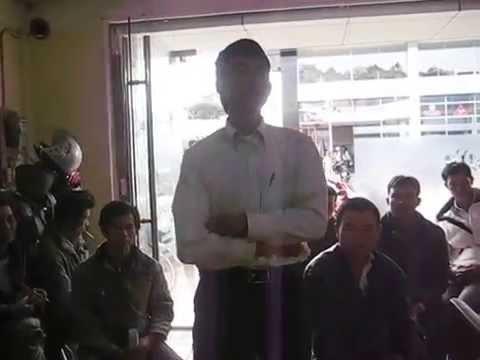 tuvaniso.vn đã tư vấn GAP tại công ty Trình Nhi Đà Lạt