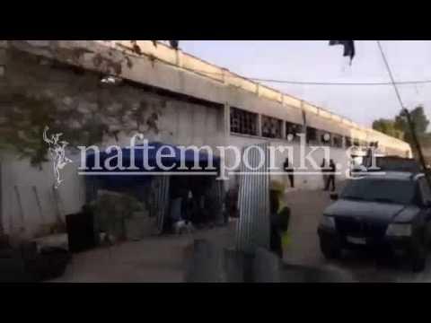 Βοτανικός: Eκκένωση του χώρου όπου πρόκειται να κατασκευαστεί τέμενος