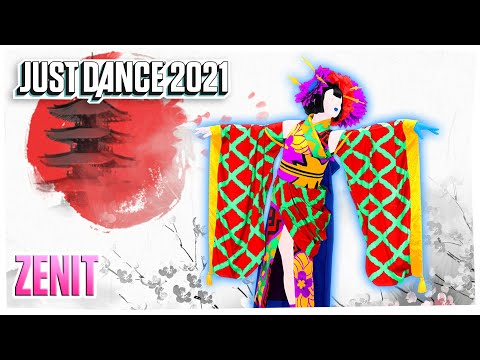 Just Dance 2021: Zenit by ONUKA | Official Track Gameplay [US]