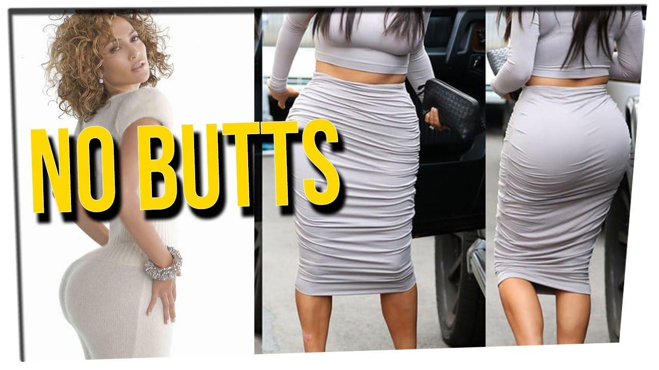 WS - Big Butts Are Losing Popularity?? ft. DavidSoComedy & Noah Fleder - YouTube