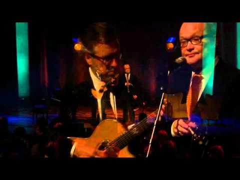Nils Landgren & Johan Norberg - Chapter 2 - Get Here