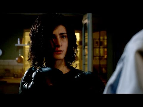 Bruce's Doppelganger Fights With Alfred | Season 3 Ep. 3 | GOTHAM