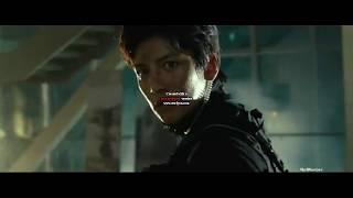 Fabricated City in hindi   War Scene   latest movies   Sniper   hollywood hindi dubbed movies