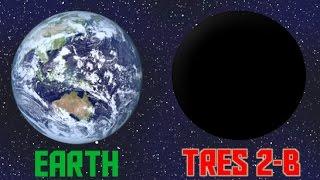 Video 5 Planets That Shouldn't Exist MP3, 3GP, MP4, WEBM, AVI, FLV Mei 2017