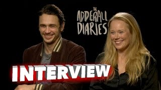 Nonton The Adderall Diaries: James Franco & Pamela Romanowsky Exclusive Interview Film Subtitle Indonesia Streaming Movie Download