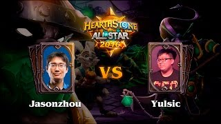 Yulsic vs jasonzhou, game 1