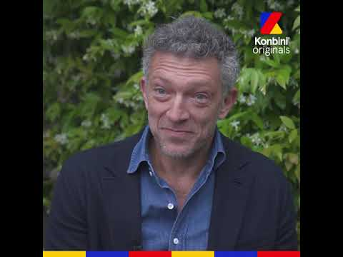 Straight Outta Cannes - Vincent Cassel