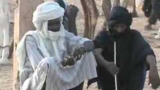 Exploring Niger
