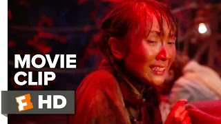 Mojin: The Lost Legend Movie CLIP - Zombie Attack (2015) - Angelababy, Kun Chen Action Movie HD