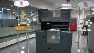 מדפסת PROJET 5000
