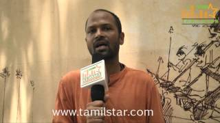 Music Director SN Arunakiri at Yazh Movie Single Track Launch