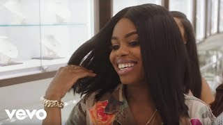 AlunaGeorge, Leikeli47, Dreezy Mean What I Mean new videos