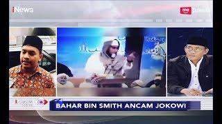 Video Pengacara Bahar bin Smith Tetap Nyatakan Kliennya Alami Kriminalisasi - iNews Sore 14/03 MP3, 3GP, MP4, WEBM, AVI, FLV Juni 2019