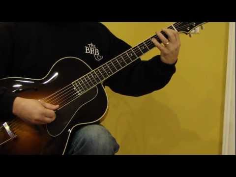 Fooling Yourself/ The Angry Young Man by Styx – tutorial | Riff Channel