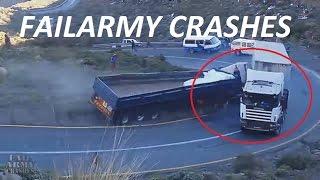 Video FAIL   Car Crash Compilation 2016 July   FailArmy Crashes MP3, 3GP, MP4, WEBM, AVI, FLV Agustus 2017