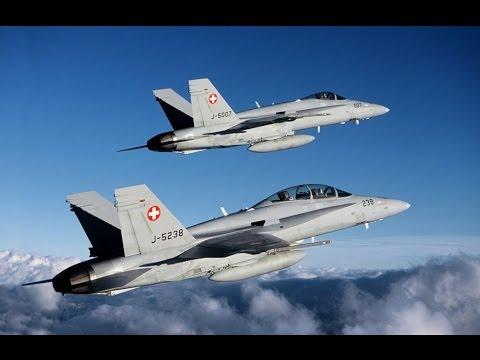 Boeing FA-18 Hornet - World's Elite...