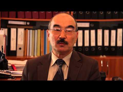 Интервью с Жаксылыковым А.Ж. - профессором, членом союза писателей Республики Казахстан. В интервью рассматриваются вопросы экологии Человека, нравственности, самореализации и совершенствования.